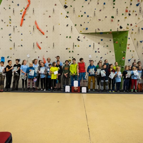 Climbing Competition